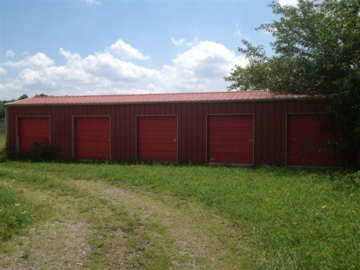 Additional photo for property listing at S York Hwy S York Hwy Clarkrange, Tennessee 38553 United States