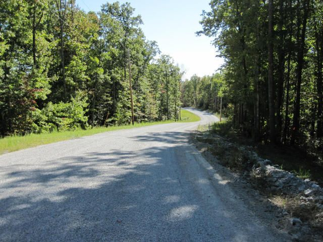 Additional photo for property listing at Green Ridge Trail - Lot #8  Harriman, Tennessee 37748 United States