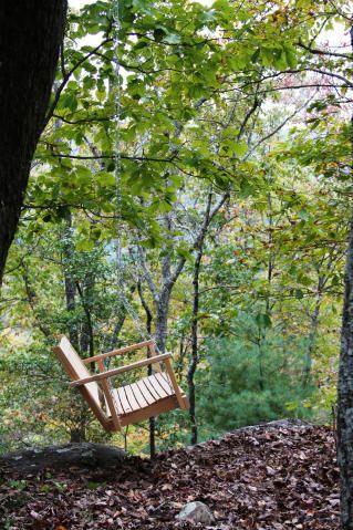 Additional photo for property listing at Green Ridge Trail - Lot #8  Harriman, Tennessee 37748 Estados Unidos