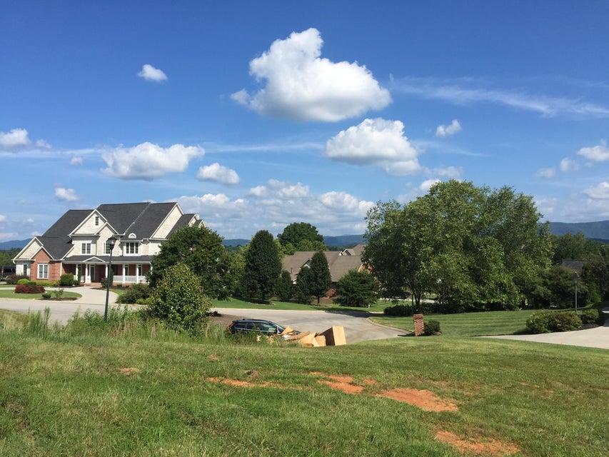 Terrain pour l Vente à 1120 Stonehenge Drive 1120 Stonehenge Drive Maryville, Tennessee 37803 États-Unis