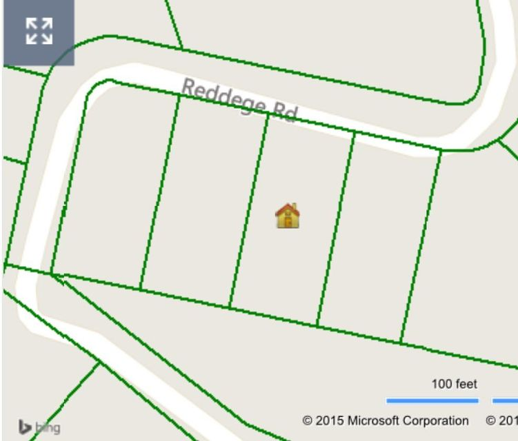 Land for Sale at 6820 Reddege Road 6820 Reddege Road Knoxville, Tennessee 37918 United States