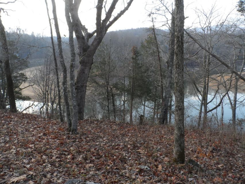 Land for Sale at Lot 3 Bluff Trace Jacksboro, Tennessee 37757 United States
