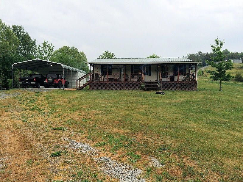 Additional photo for property listing at 1006 Palmer Hollow Road  Bybee, 田纳西州 37713 美国