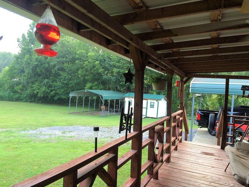 Additional photo for property listing at 1006 Palmer Hollow Road  Bybee, Tennessee 37713 United States