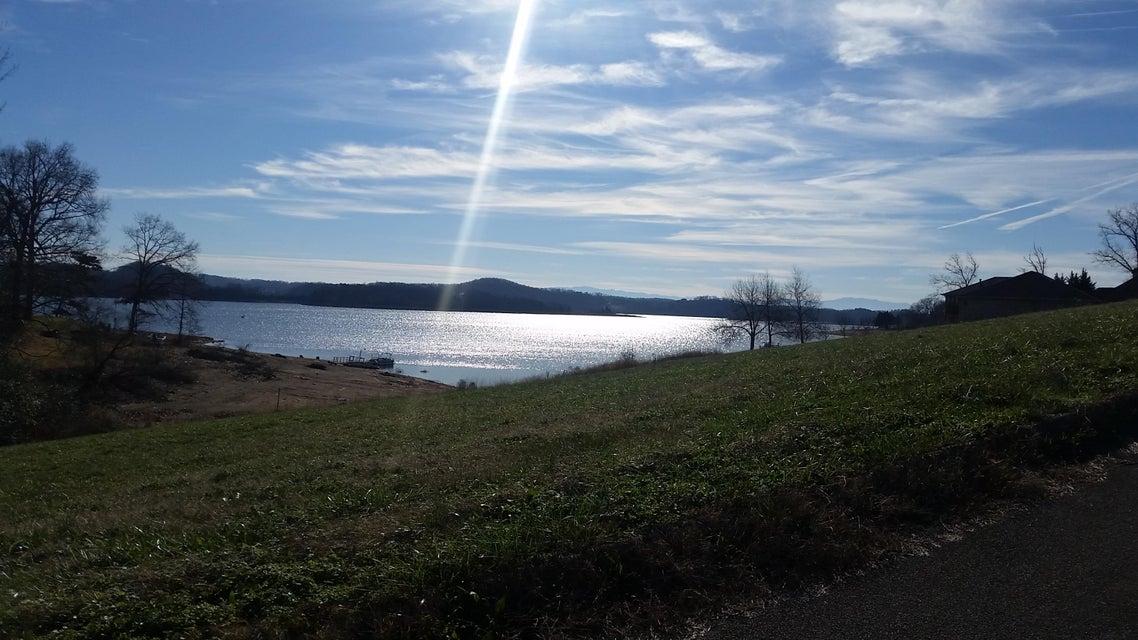 Terreno por un Venta en Lot 1 Lake Breeze Landing Rutledge, Tennessee 37861 Estados Unidos