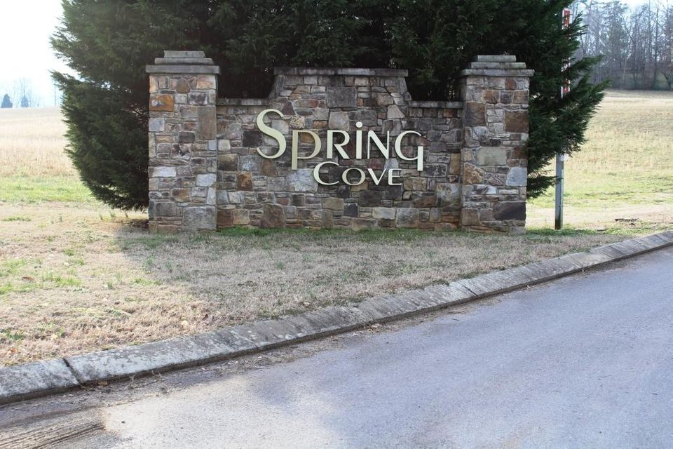 Land for Sale at Spring Inlet Lane Spring City, Tennessee 37381 United States