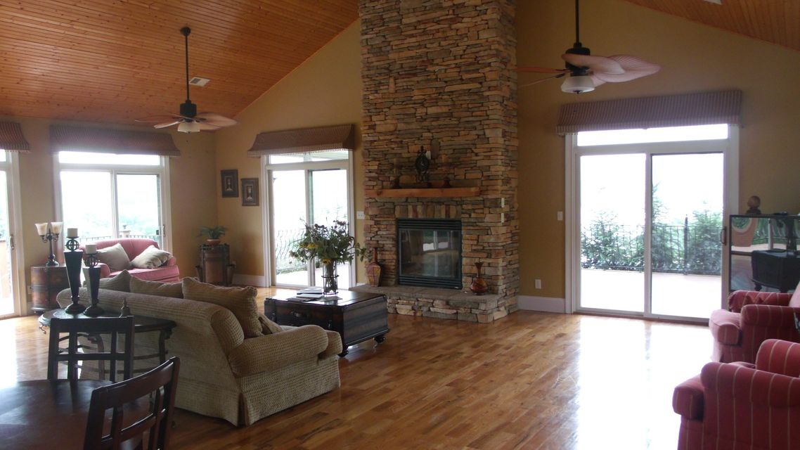 Additional photo for property listing at Hickory Pointe Lane  Maynardville, Tennessee 37807 Estados Unidos