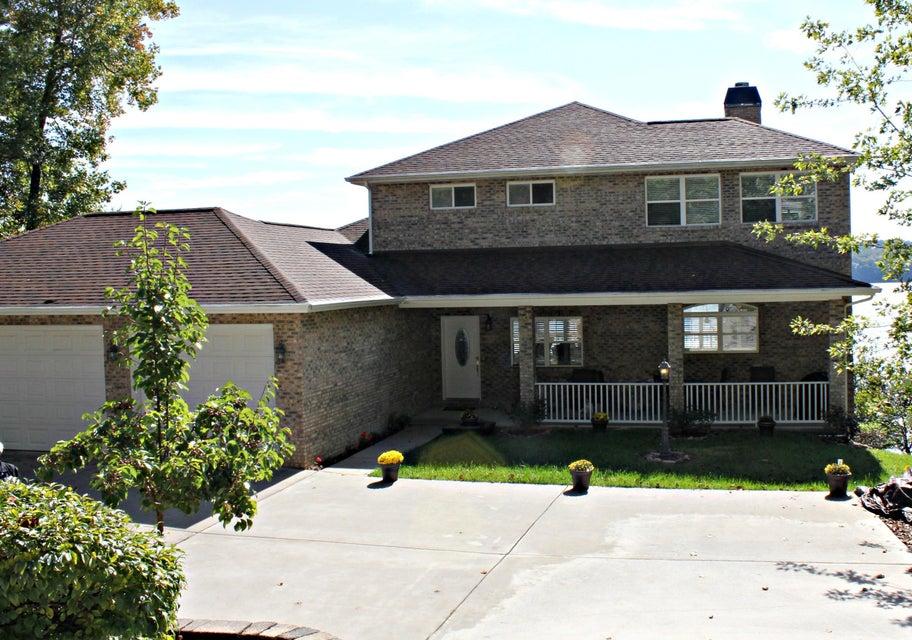 Частный односемейный дом для того Продажа на 141 Thief Neck Drive Rockwood, Теннесси 37854 Соединенные Штаты