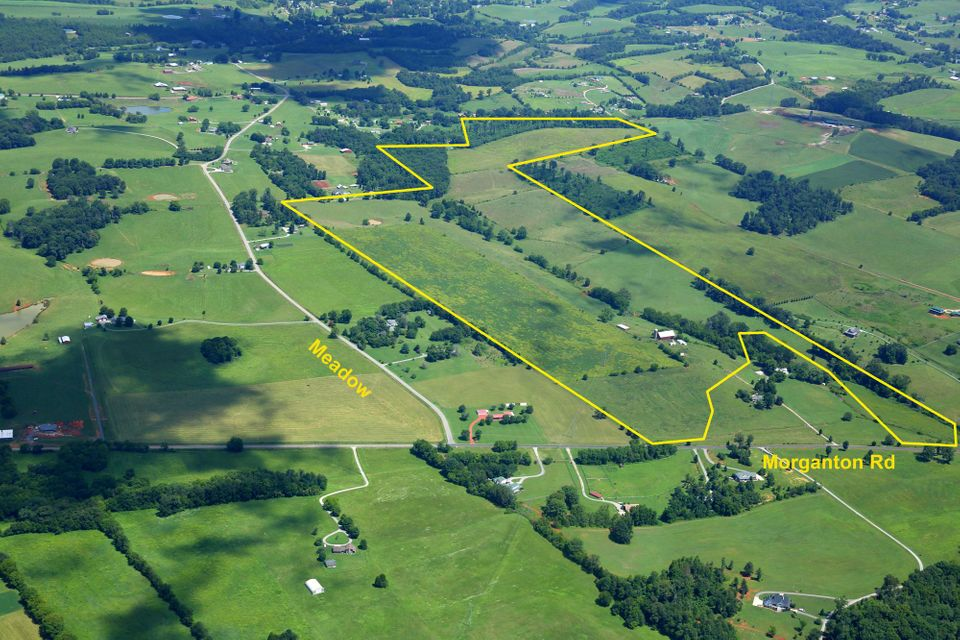 Terrain pour l Vente à Sheets Hollow Road Greenback, Tennessee 37742 États-Unis