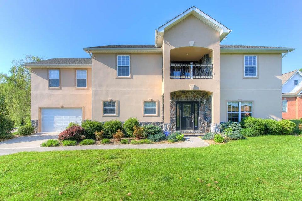 独户住宅 为 销售 在 261 Paradise Lane Jacksboro, 田纳西州 37757 美国