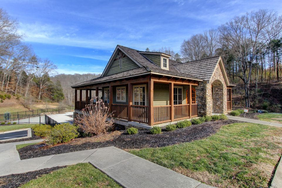 Additional photo for property listing at 12301 Conner Springs Lane 12301 Conner Springs Lane Knoxville, Tennessee 37932 Estados Unidos