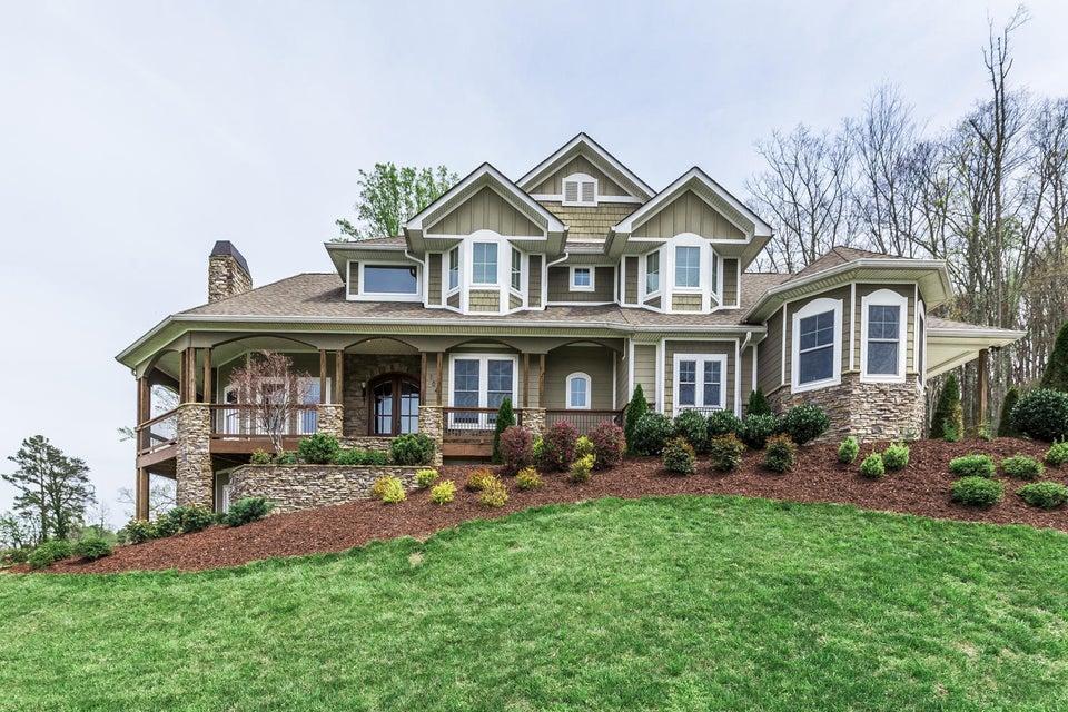 Single Family Home for Sale at 104 Copper Ridge Court Oak Ridge, Tennessee 37830 United States