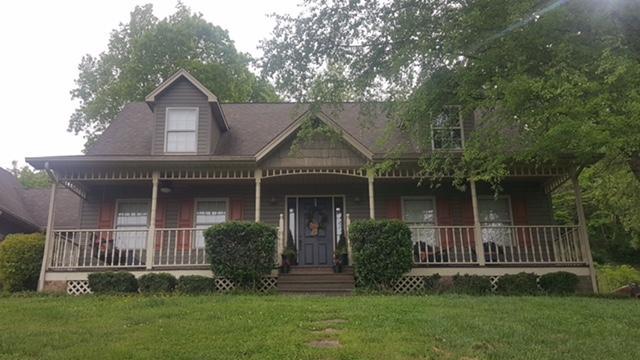 独户住宅 为 销售 在 444 Wilson Lane Lake City, 田纳西州 37769 美国