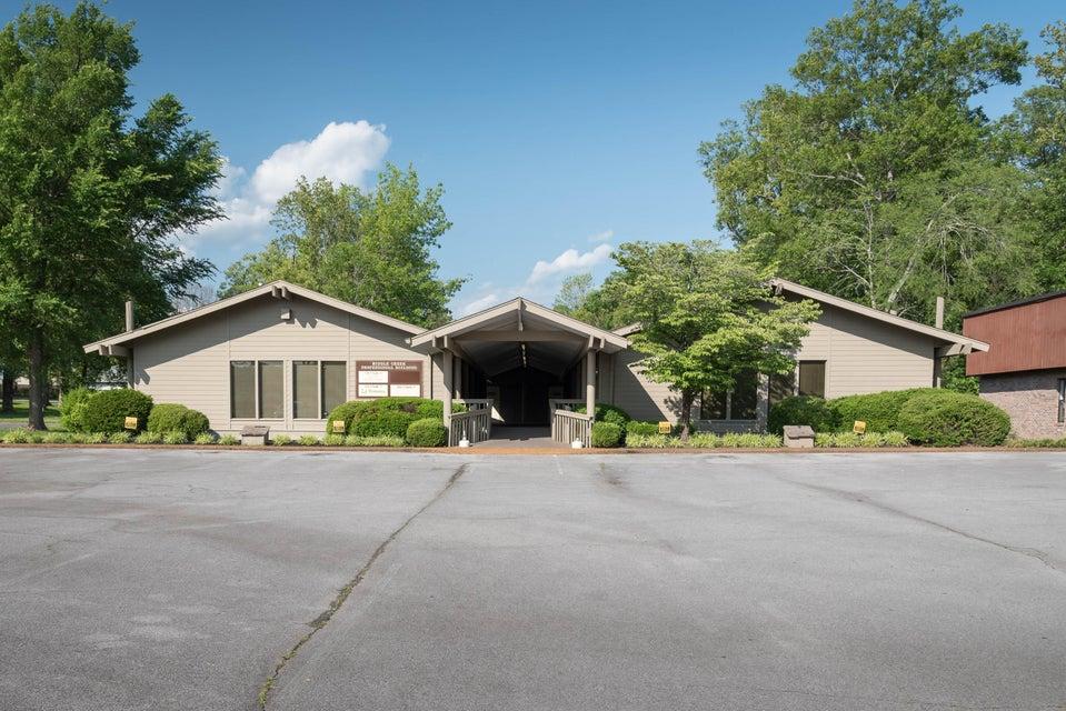Commercial pour l Vente à 820 Middle Creek Road Sevierville, Tennessee 37862 États-Unis