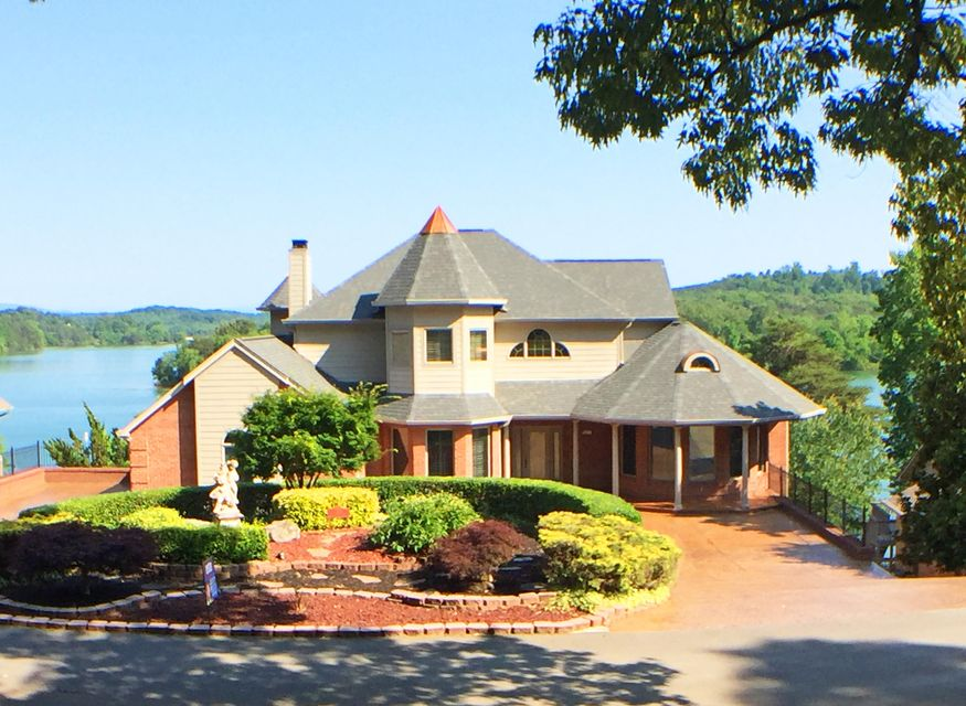 Single Family Home for Sale at 346 Southshore Drive Greenback, Tennessee 37742 United States