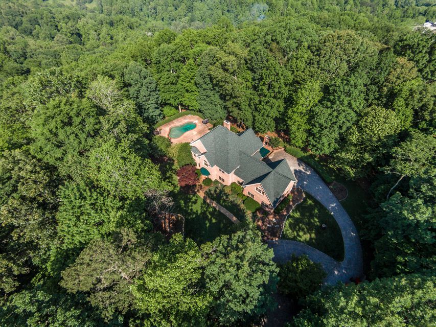 Single Family Home for Sale at 200 Ccc Camp Road Norris, Tennessee 37828 United States