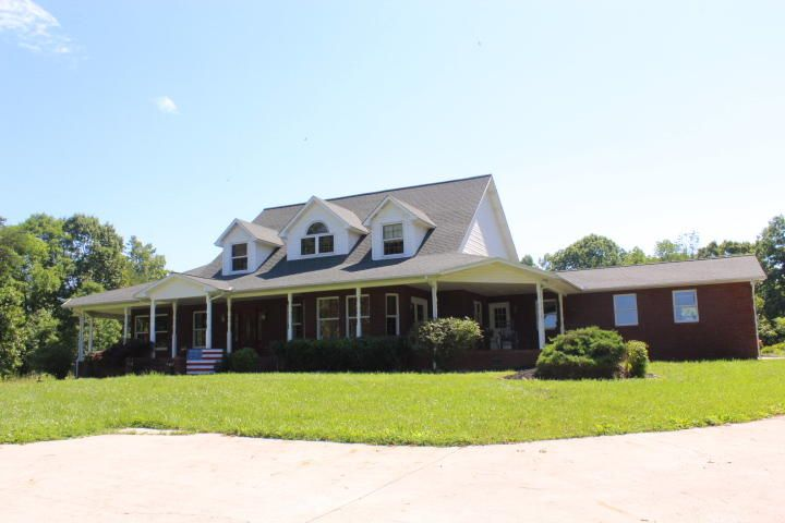 Single Family Home for Sale at 222 W Maynardville Hwy Maynardville, Tennessee 37807 United States