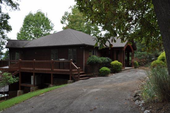 Deerfield Resort Lake House Retreat