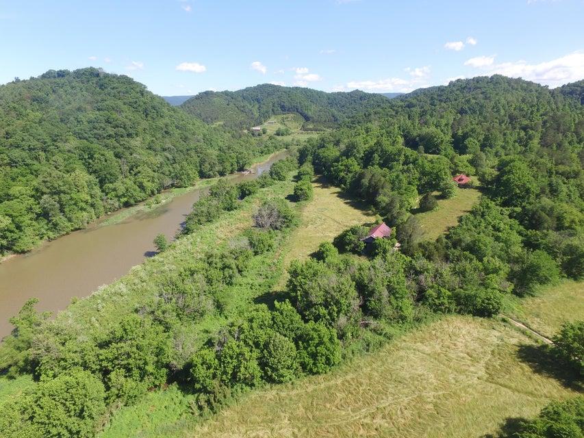 土地 为 销售 在 1260 Yellow Branch Road Sneedville, 田纳西州 37869 美国