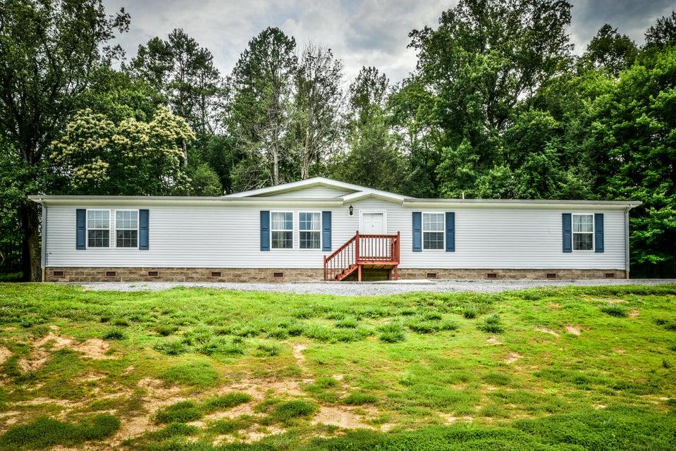 Casa Unifamiliar por un Venta en 143 Moyers Lane Speedwell, Tennessee 37870 Estados Unidos