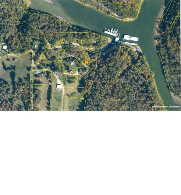 Terrain pour l Vente à 175 Sabre Park Drive Alpine, Tennessee 38543 États-Unis