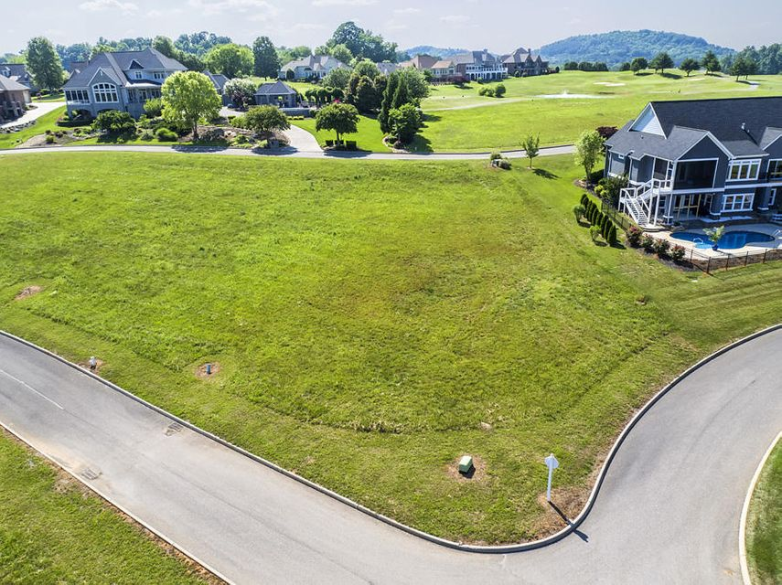 Additional photo for property listing at 133 White Hawk Drive  Vonore, Tennessee 37885 Estados Unidos