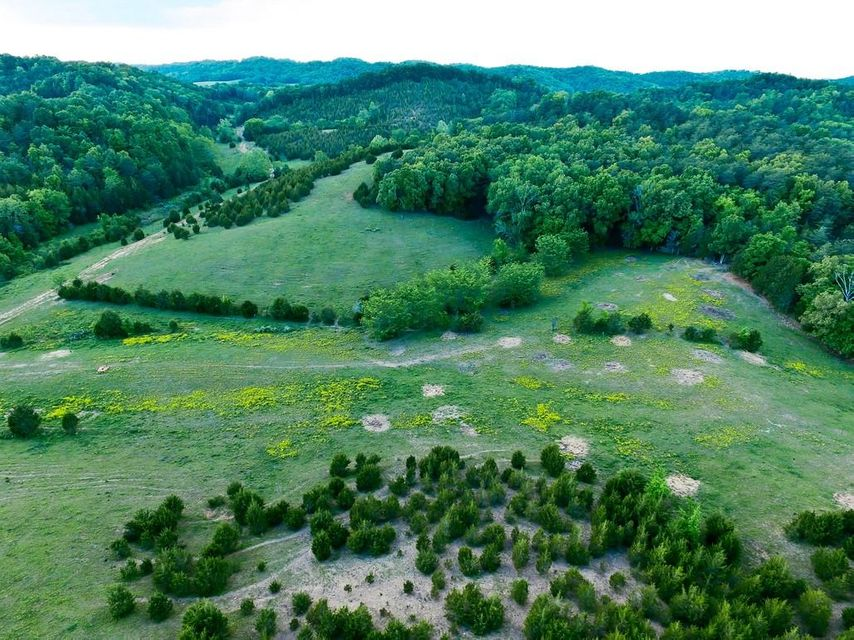 Land for Sale at 38 Acres Lonesome Pine Road Bybee, Tennessee 37713 United States