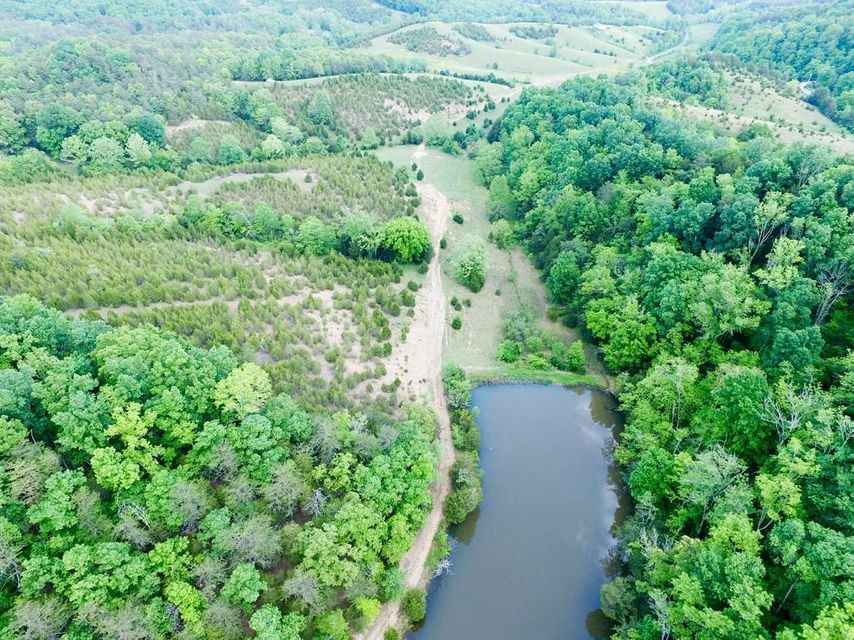 Земля для того Продажа на 31 Acres Lonesome Pine Road Bybee, Теннесси 37713 Соединенные Штаты