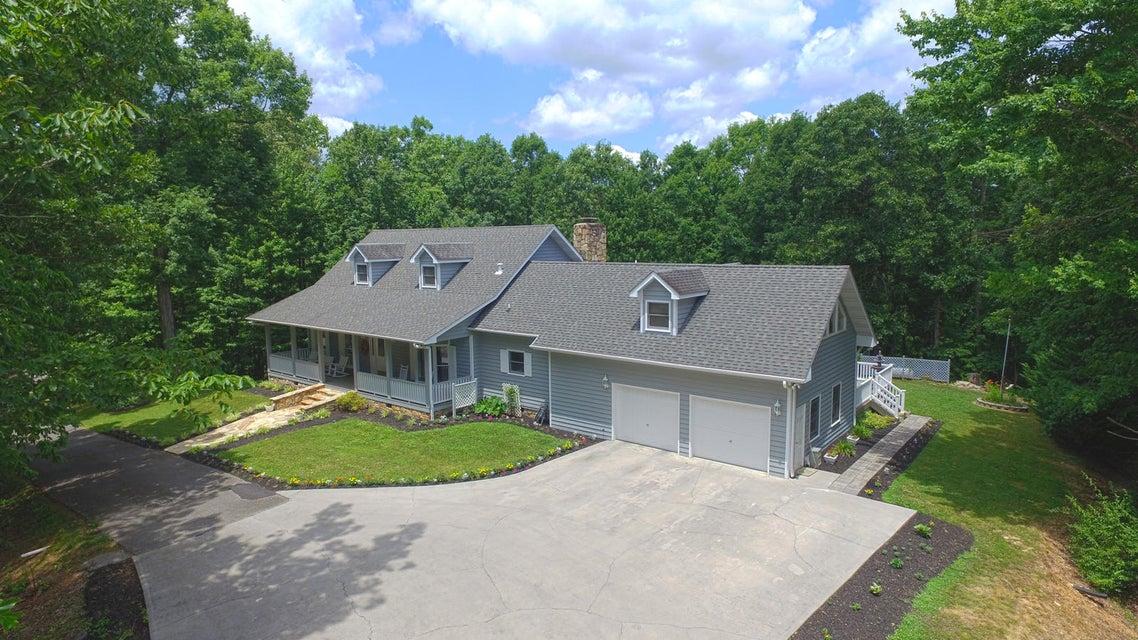 独户住宅 为 销售 在 1204 S New Era Road 赛维尔维尔, 田纳西州 37876 美国