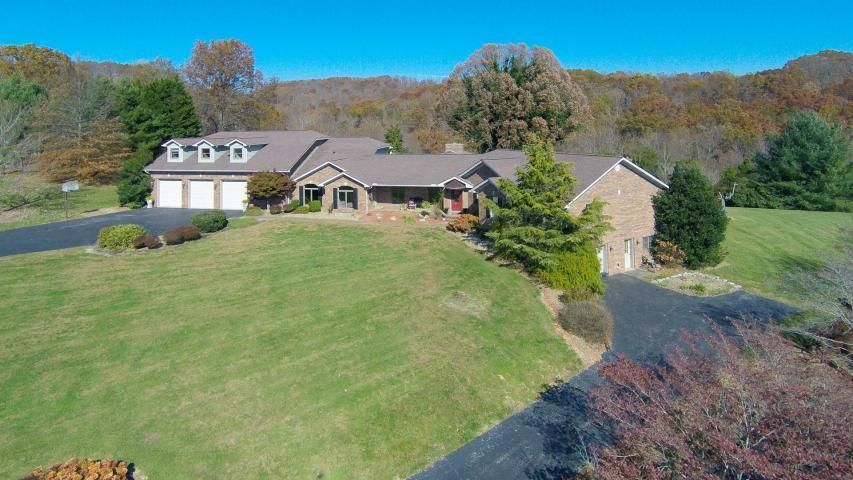 Single Family Home for Sale at 175 Triangle Lane Tazewell, Tennessee 37879 United States