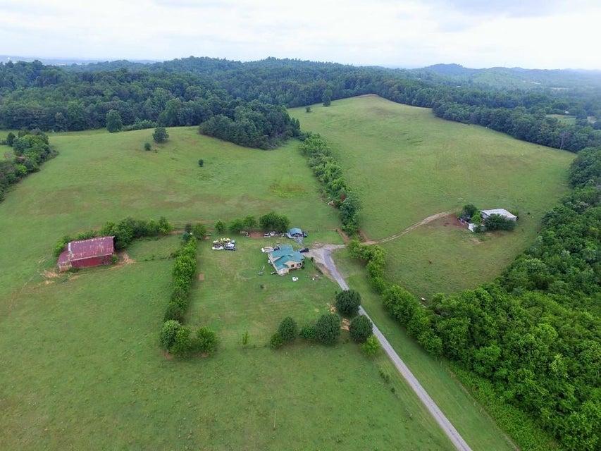 Terrain pour l Vente à Charlene Lane Greenback, Tennessee 37742 États-Unis