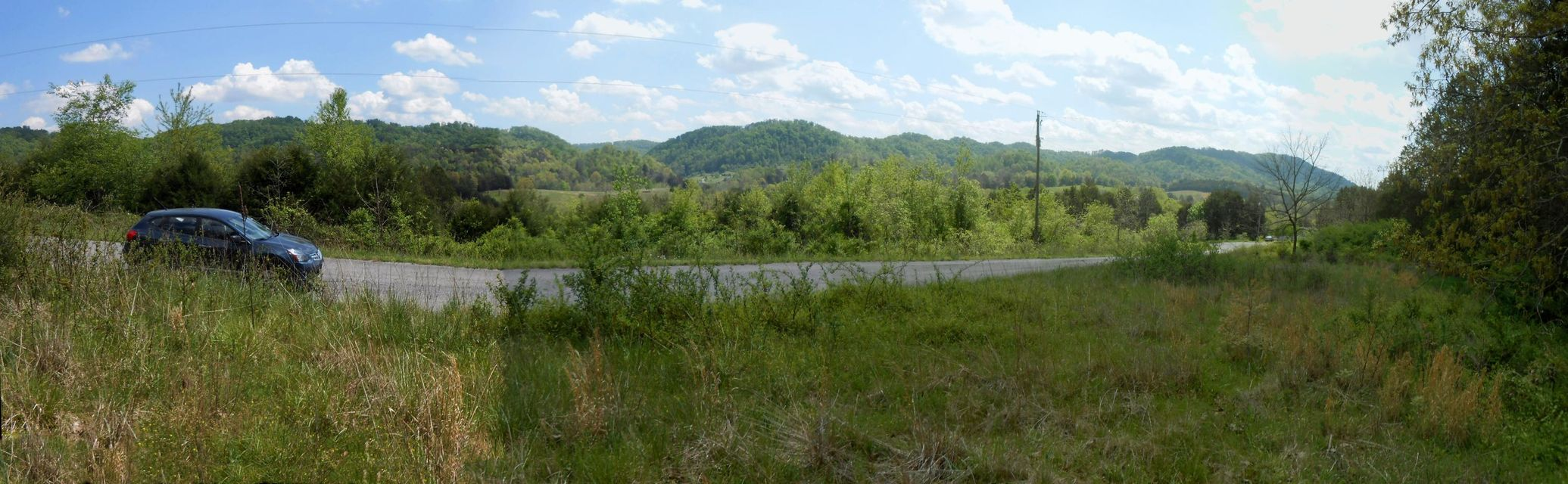 Additional photo for property listing at Wild Turkey Lane Wild Turkey Lane Maynardville, Tennessee 37807 États-Unis