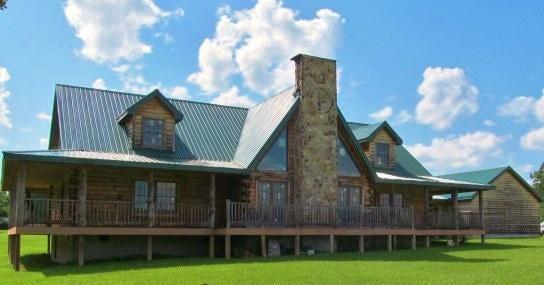 Maison unifamiliale pour l Vente à 319 Hugh Jones Road Sunbright, Tennessee 37872 États-Unis