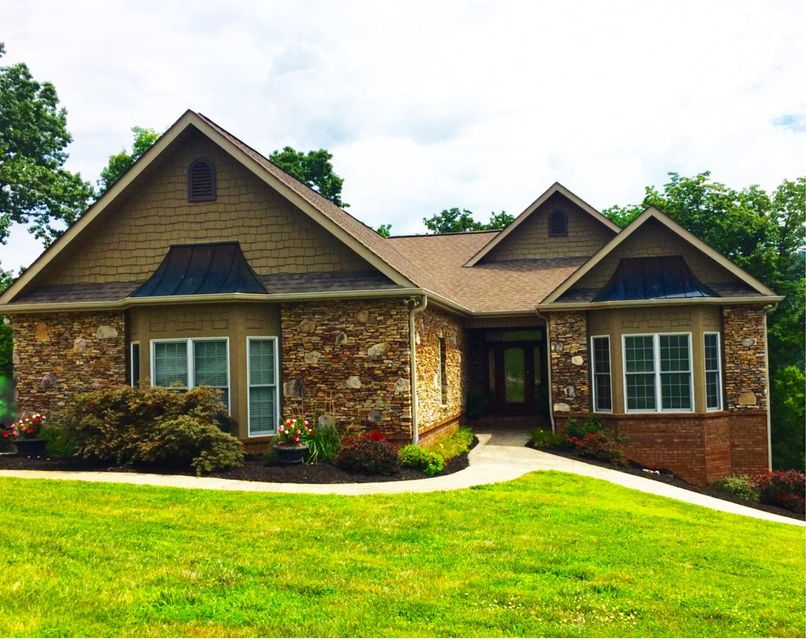 Single Family Home for Sale at 111 Masthead Drive Clinton, Tennessee 37716 United States