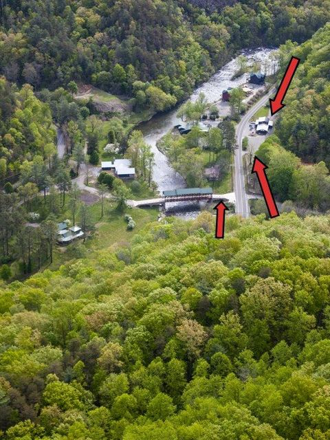 Additional photo for property listing at L-1 Cherohala Skyway L-1 Cherohala Skyway 普莱恩斯, 田纳西州 37385 美国