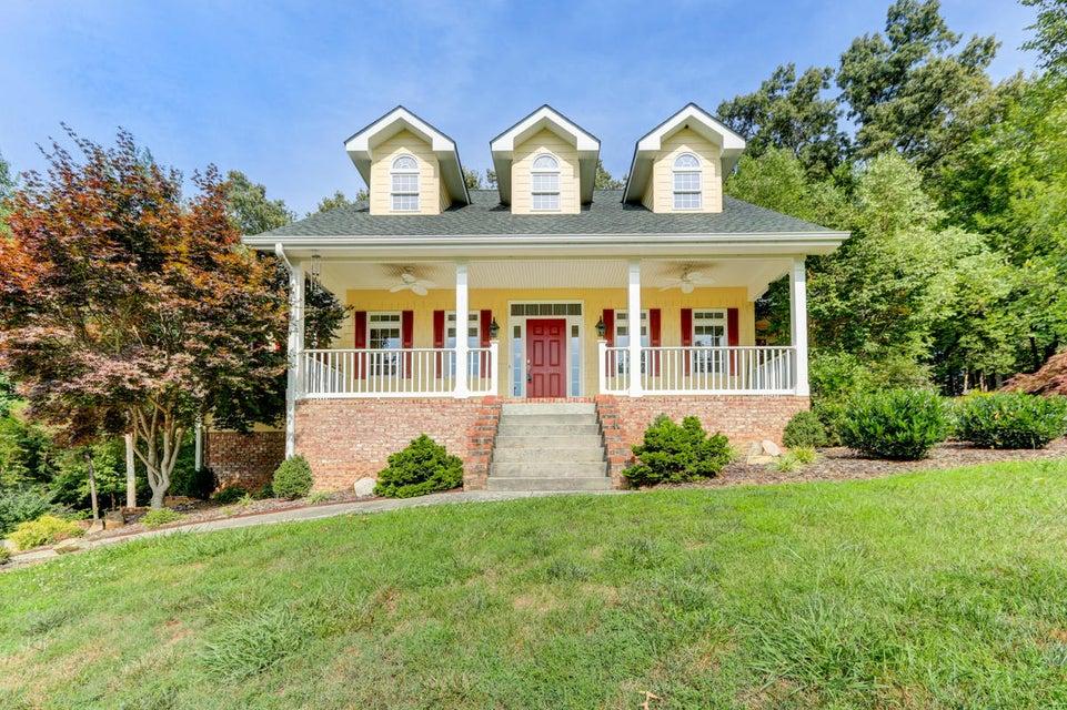 Casa Unifamiliar por un Venta en 444 Buckhead Tr White Pine, Tennessee 37890 Estados Unidos