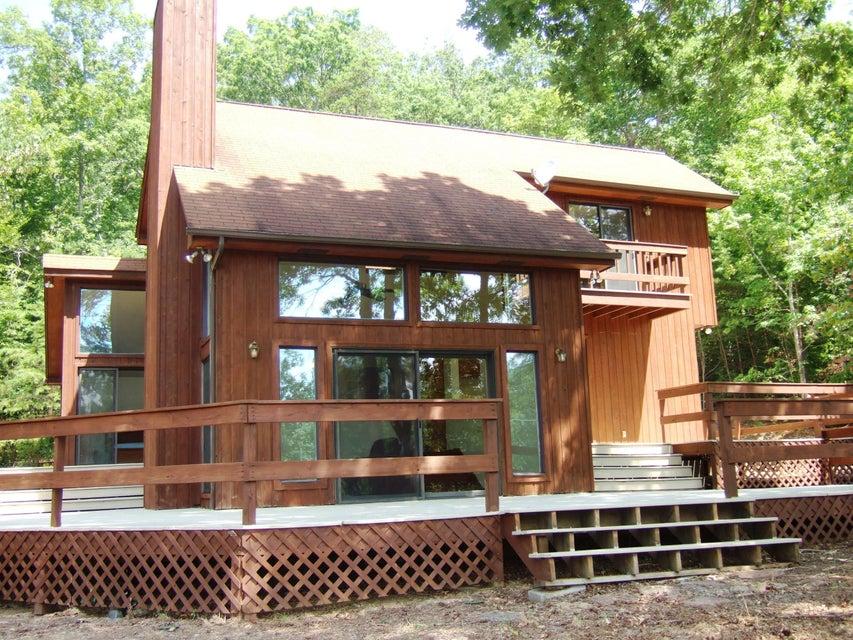 Maison unifamiliale pour l Vente à 668 Norris Shores Drive 668 Norris Shores Drive Sharps Chapel, Tennessee 37866 États-Unis