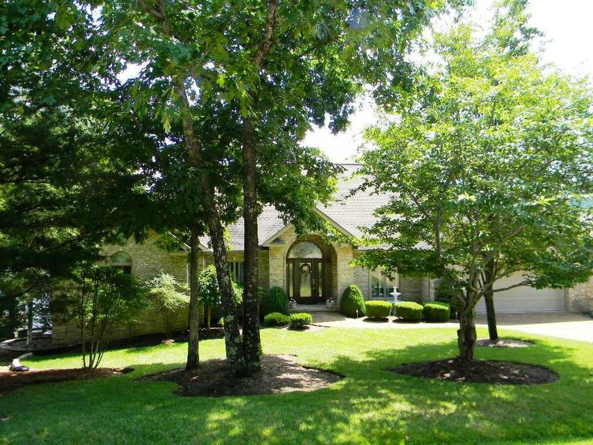 Single Family Home for Sale at 33 Madeline Court Fairfield Glade, Tennessee 38558 United States