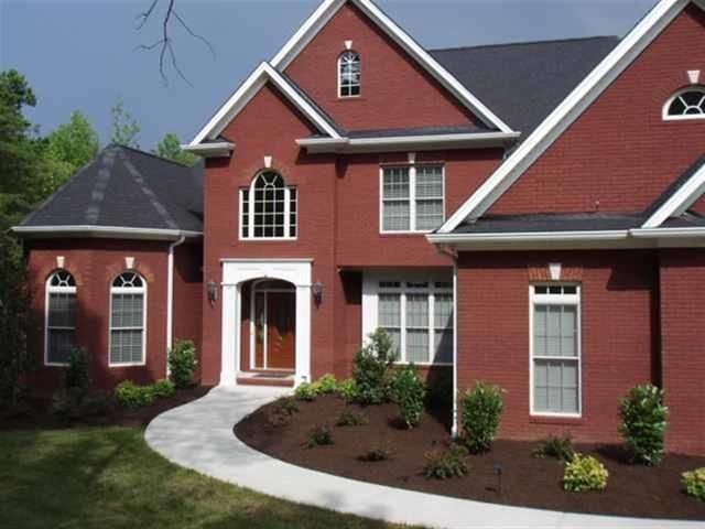 Single Family Home for Sale at 3140 NW Scarlet Oaks Drive Cleveland, Tennessee 37312 United States