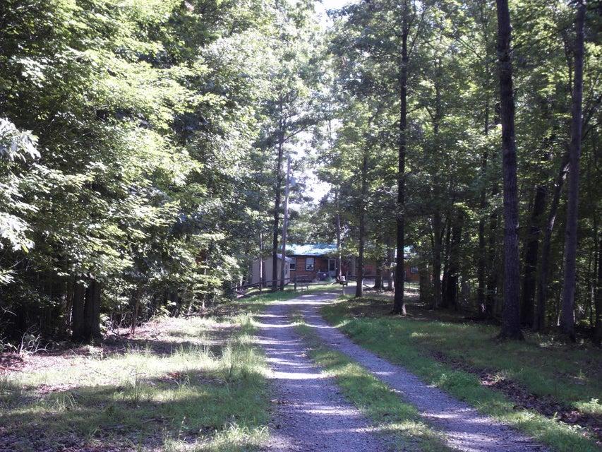 Частный односемейный дом для того Продажа на 215 Buzzard Lane Hilham, Теннесси 38568 Соединенные Штаты
