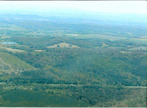 Земля для того Продажа на 801 County Road 331 Sweetwater, Теннесси 37874 Соединенные Штаты