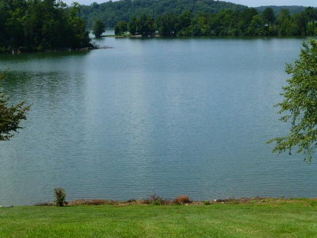 Terrain pour l Vente à L926 Rarity Bay Pkwy L926 Rarity Bay Pkwy Vonore, Tennessee 37885 États-Unis