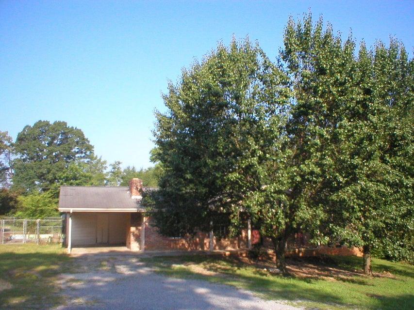 独户住宅 为 销售 在 170 County Road 622 Etowah, 田纳西州 37331 美国