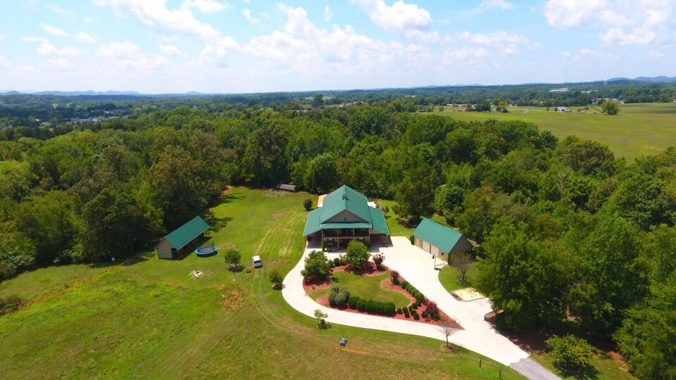 Additional photo for property listing at 5020 New Highway 68 5020 New Highway 68 Madisonville, Tennessee 37354 United States