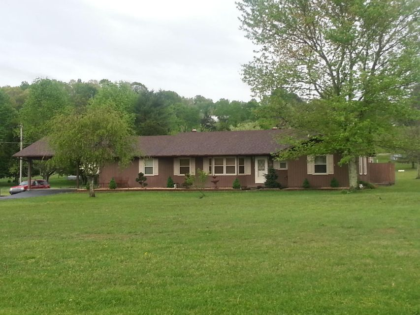 Single Family Home for Sale at 557 Providence Road Cumberland Gap, Tennessee 37724 United States