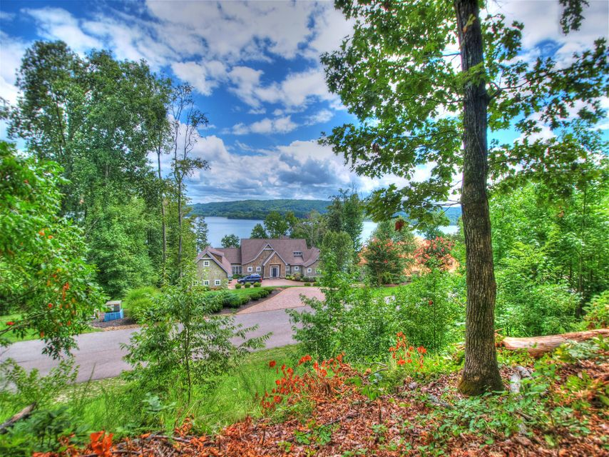 Land for Sale at Lot #206 Reuben Ridge Lot #206 Reuben Ridge Rockwood, Tennessee 37854 United States