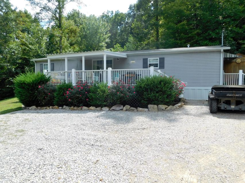 Single Family Home for Sale at 9086 Highway 297 Pioneer, Tennessee 37847 United States