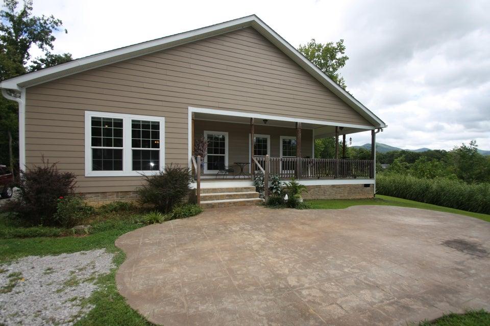 独户住宅 为 销售 在 142 Shady Rest Road Wartburg, 田纳西州 37887 美国