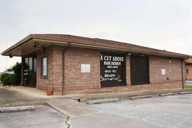 Commercial for Sale at 755 Cosby Highway Hwy Newport, Tennessee 37821 United States