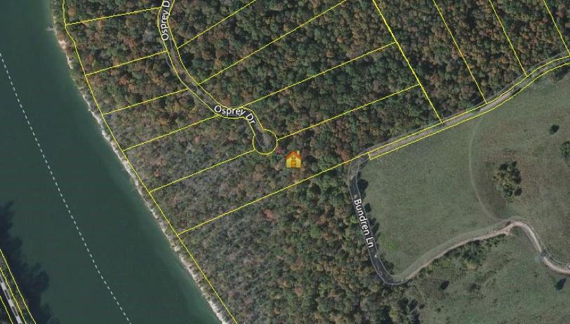 Lot 21 Osprey Drive: